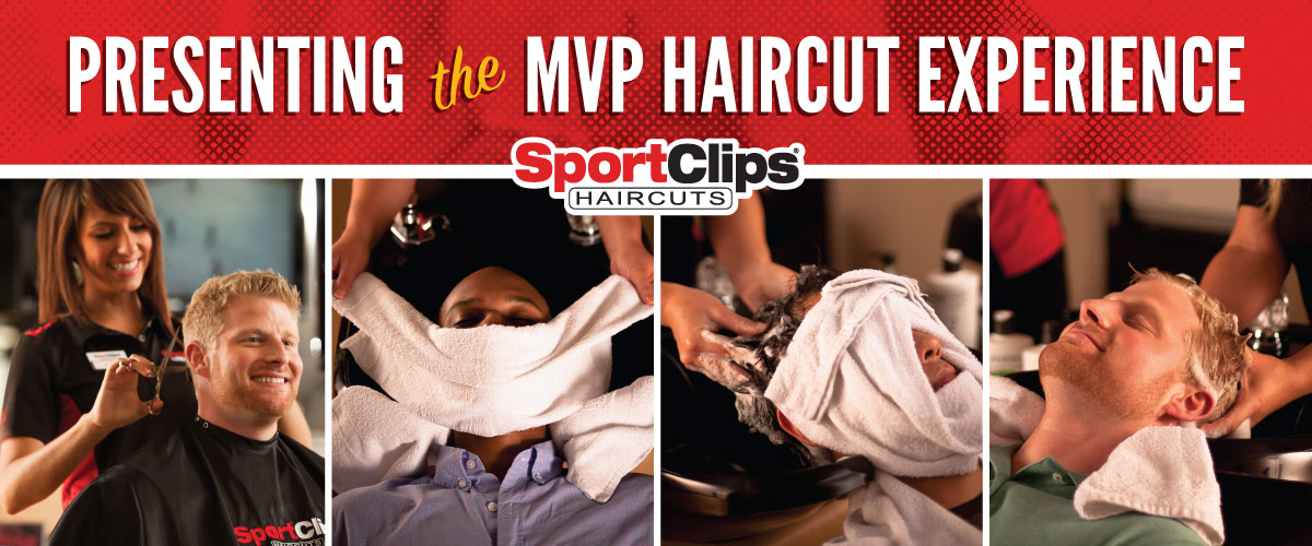 The Sport Clips Haircuts of Brandon - North Shore Crossing  MVP